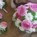 poročni šopki iz cvetličarne spominčica radovljica (2)